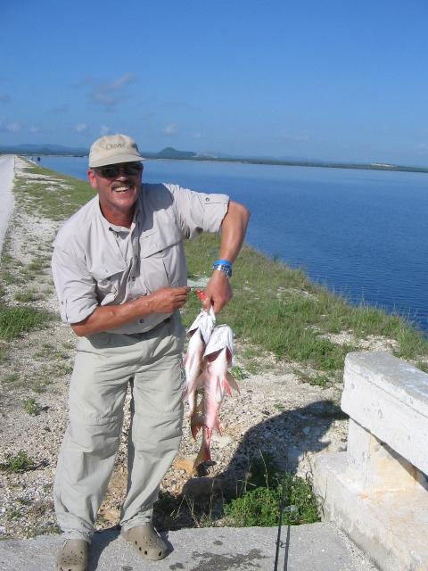 Guided fishing in cuba for Fishing in cuba